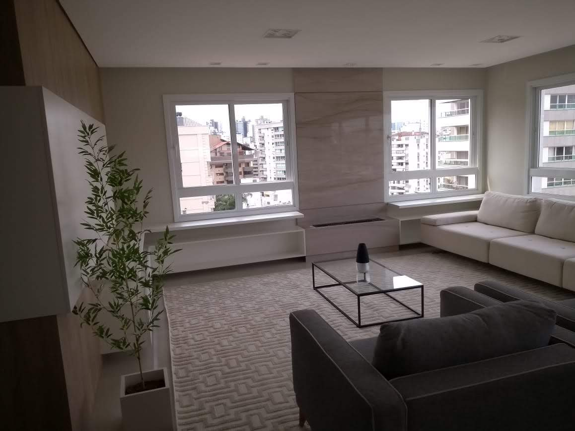 Apartamento Modelo Decorado 1001 - 140m²