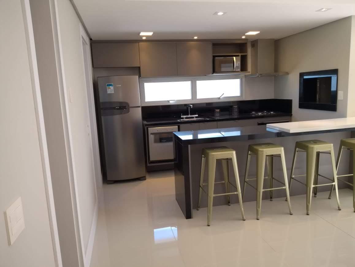 Apartamento Modelo Decorado 1102 - 92m²